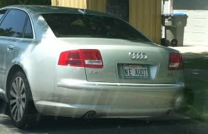Ne Audi