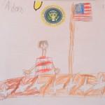 Adam-President
