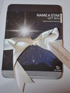Chirashnya Star