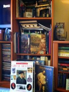 Книги учителя